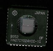Hitachi HN27C1024HCC-10